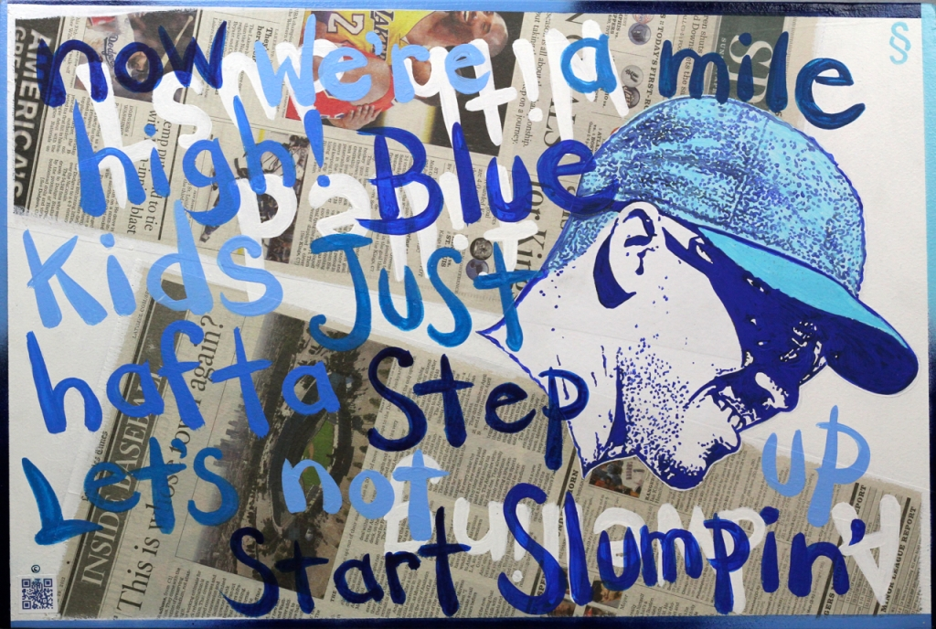 (Dodgers @ Rockies, June 1-3, 2012)