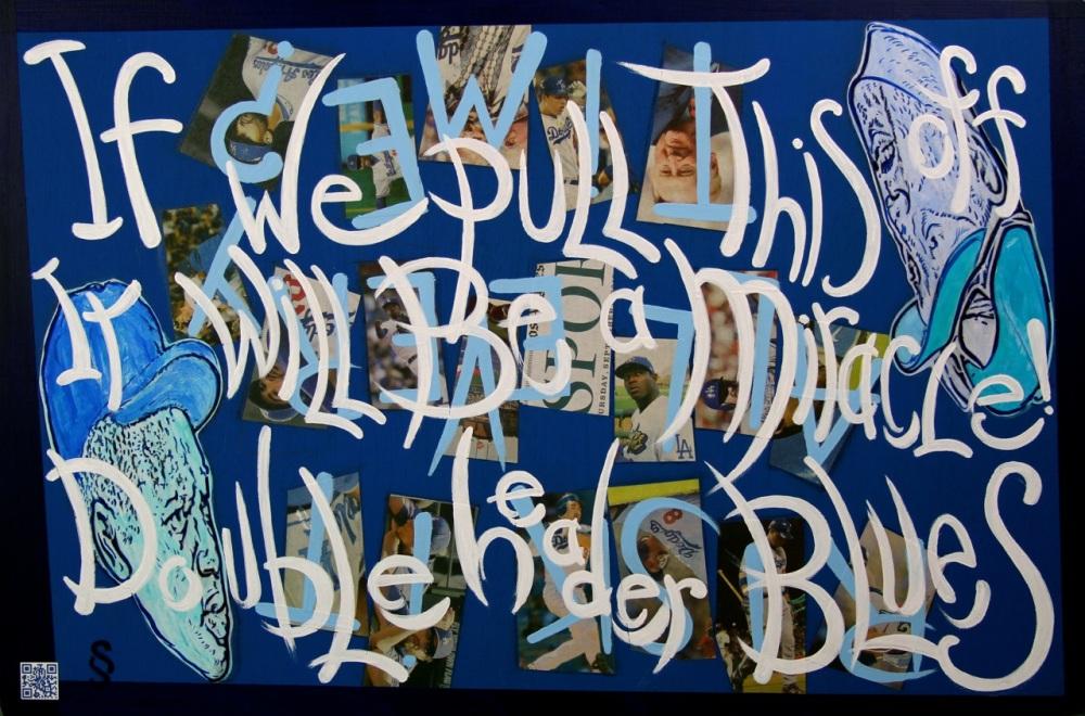 Dodgers @ Nationals, Sept. 19-20, 2012